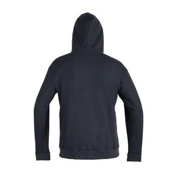 Sweatshirt Direct Alpine Kapuzenpullover grau / Kamel