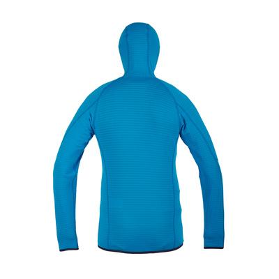 Sweatshirt Direct Alpine ganzjährig Drache Ozean/Indigo, Direct Alpine