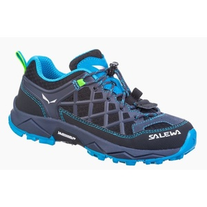 Schuhe Salewa Junior Wildfire 64007-3847