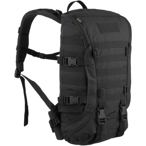 Rucksack Wisport® ZipperFox 25 olive black, Wisport
