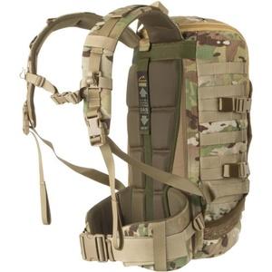 Rucksack Wisport® ZipperFox 25 olive Multicam®, Wisport