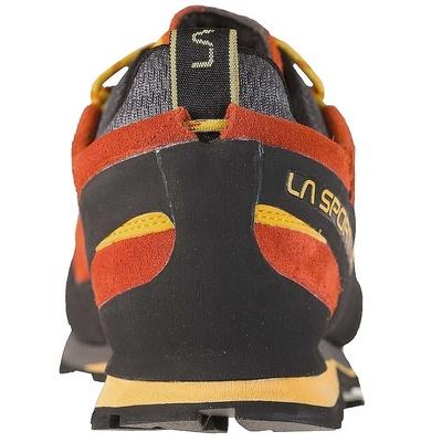 Schuhe La Sportiva Boulder X red, La Sportiva