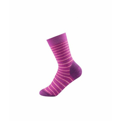 Socken Devold Multi Heavy Kid Sock SC 508 023 A 512A