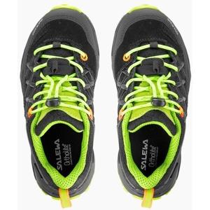 Schuhe Salewa Junior Wildfire WP 64009-0986, Salewa