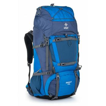 Wanderrucksack 70 L. Kilpi BIGGY-U dunkelblau, Kilpi