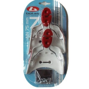Bindung Botas NN75mm/white LV89001-0-001, Botas