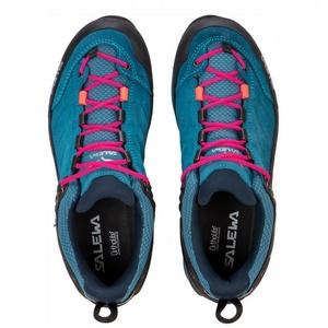 Schuhe Salewa WS MTN Trainer 63471-8365, Salewa