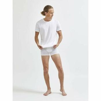 Herren Boxershorts CRAFT CORE Dry 3' 1910440-900000 white, Craft