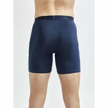 Herren Boxershorts CRAFT CORE Dry 6' 1910441-396000 dark  blue, Craft