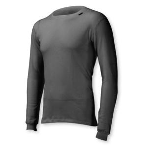 Unisex T-Shirt Dl. Ärmel Lasting BTD, Lasting