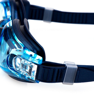 Schwimm- Brille Spokey SKIMO dark  blue, Spokey