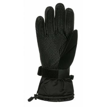 Männer ski handschuhe Kilpi CEDRO-M Schwarz, Kilpi