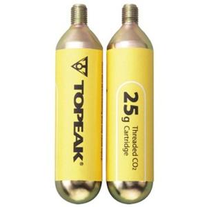 Füllung Topeak CO2 25g, Topeak
