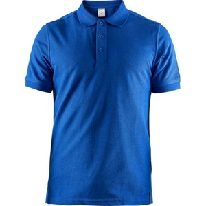 T-Shirt CRAFT Casual Polo Pique 1905800-336000, Craft