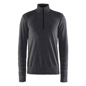 Sweatshirt CRAFT Smooth Hood 1905320-998000, Craft