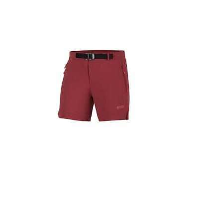 Shorts Outdoor Cruise Short Lady rosenholz, Direct Alpine