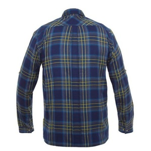 Hemden Direct Alpine DAWSON Indigo, Direct Alpine