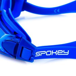 Schwimm- Brille Spokey ROGER blue, Spokey