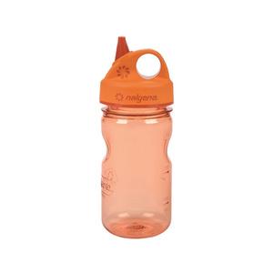 Flasche NALGEN Grip'n'Gulp 350 ml saftig orange, Nalgene