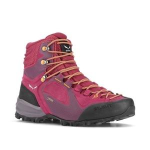 Schuhe Salewa WS Alpenviolet Mid GTX 61337-6895, Salewa