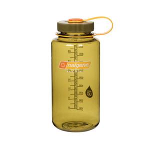 Flasche NALGENE 1000ml WM Olive, Nalgene