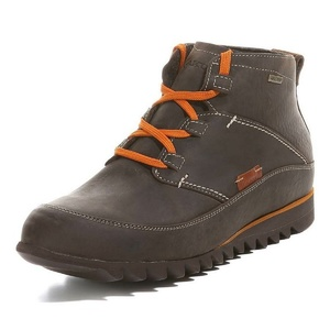 Schuhe AKU Vitaalpina LTR GTX brown, AKU