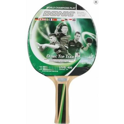 Schläger  Tisch- Tennis DONIC 400, Donic