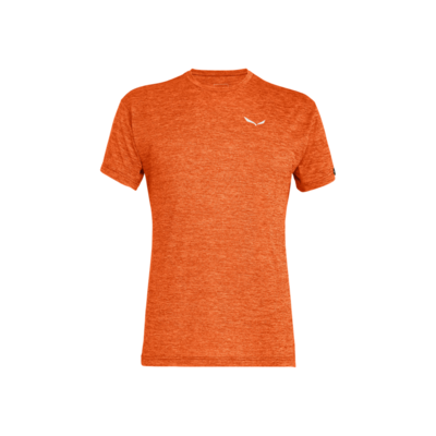T-shirt Salewa PUEZ MELANGE DRY M S/S TEE 26537-4156, Salewa