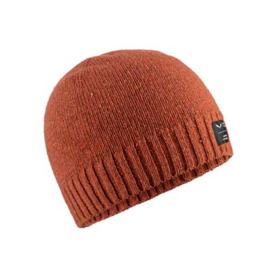 Wintermütze Salewa Melange Mütze herbstlich 28175-4170