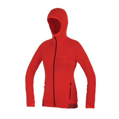 Jacke Direct Alpine Dragon Lady ziegel / rosenholz, Direct Alpine