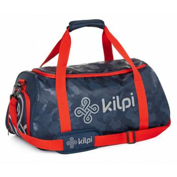 Fitness tasche 35 L. Kilpi BOHRER-U dunkelblau, Kilpi