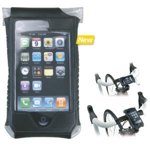 Bag Topeak SmartPhone Dry Bag für iPhone 4 TT9816B, Topeak
