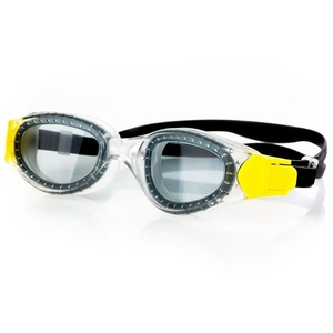Schwimm- Brille Spokey Shegel black, Spokey