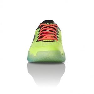 Schuhe Salming Hawk Shoe Men Neon Yellow, Salming