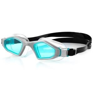 Schwimm- Brille Spokey RAMB Silber, Spokey