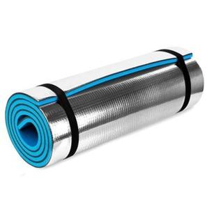 Isomatte Spokey KODIAK XPE / aluminium blue