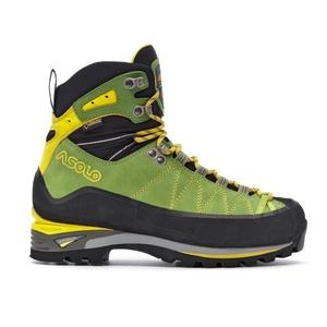 Schuhe Asolo Elbrus GV ML kalk / mimose LM, Asolo