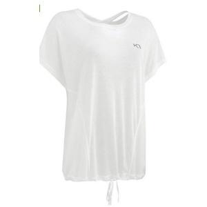 T-Shirt Kari Traa Isabelle Tee Bweiß, Kari Traa