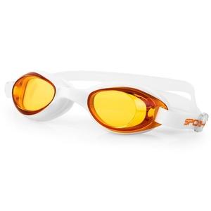 Schwimm- Brille Spokey TINI Orange Gläser