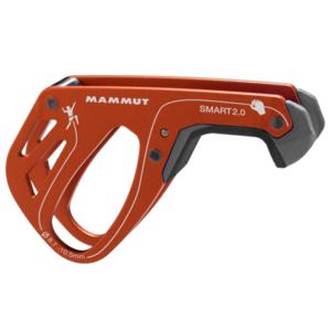 Sicherungsgerät Smart 2.0 Orange, Mammut