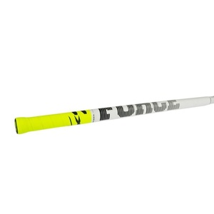 Floorball Stock EXEL F60 WEISS 2.9 92 OVAL MB, Exel