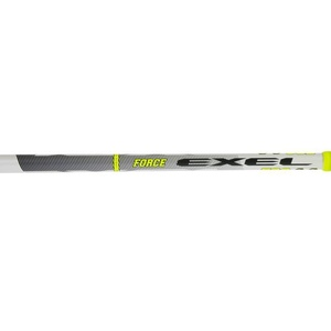 Floorball Stock EXEL F60 WEISS 2.9 98 ROUND MB, Exel