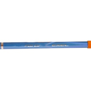 Floorball Stock EXEL P100 BLAU 2.6 101 OVAL MB, Exel