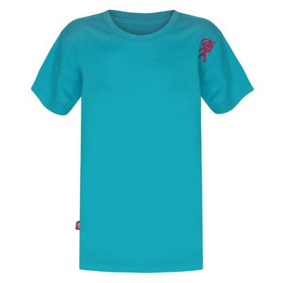 Kinder t-shirt Rafiki Bobby Jr. bluebird, Rafiki
