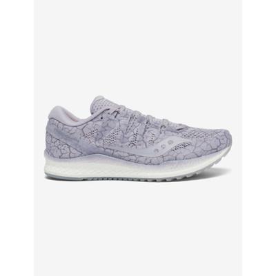 Damen Lauf Schuhe Saucony Freedom Iso 2 grey, Saucony