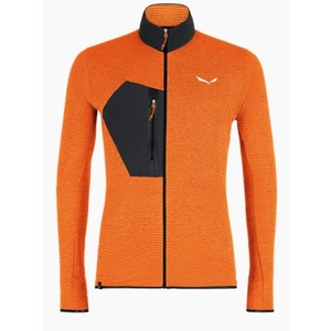 Jacke Salewa PEDROC PL M FULL-ZIP 27719-4156, Salewa