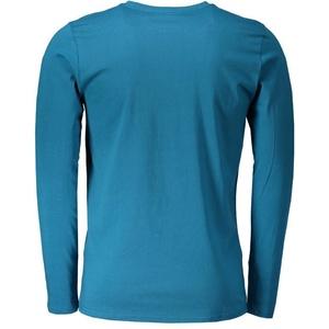 T-Shirt HANNAH Skill blue saphir (print 1), Hannah