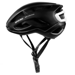 Radsport Helm Spokey CITY IN-MOLD black, Spokey