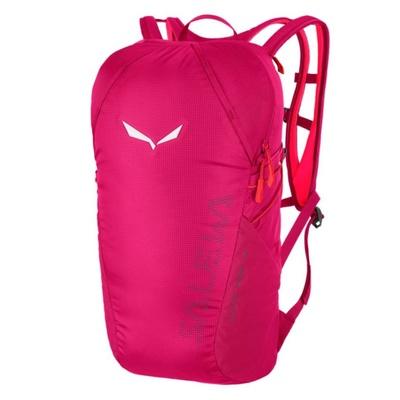 Rucksack Salewa ULTRA TRAIN 14 BP virtuell Pink