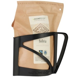 Halter  Kaffee Grower's Cup Easy Serve, Grower's cup